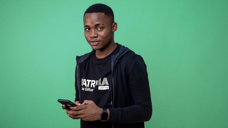 Patricia appoints Benjamin Oyemolan As CTO, becomes the youngest CTO in West Africa