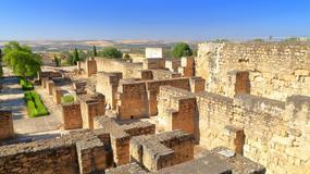 Medina Azahara koło Kordoby może trafić na listę UNESCO