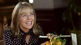 Wdowa Diane Keaton pokocha Eda Harrisa