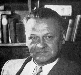 Poeta, legionista, żołnierz Andersa. 55 lat temu zmarł Władysław Broniewski