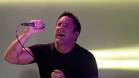 Nine Inch Nails pracuje nad nowym materiałem