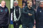 Ovo su najplaćeniji treneri u Ligi šampiona, možete li da pretpostavite koliko zarađuju? /VIDEO/