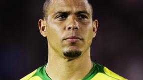 Ronaldo zakończył karierę