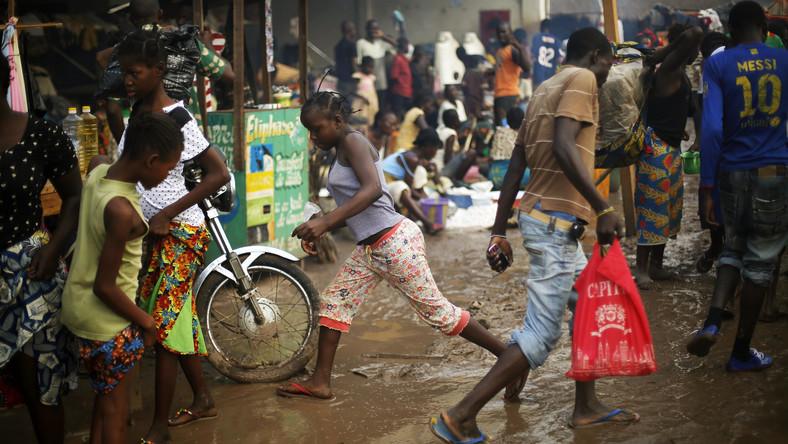 Uchodźcy w Republice Środkowoafrykańskiej
