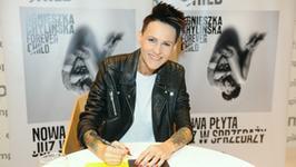 Milion w trzy dni. Nowa płyta Agnieszki Chylińskiej bije rekordy popularności