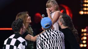 """""""The Voice Kids"""": co działo się podczas ostatnich przesłuchań w ciemno?"""