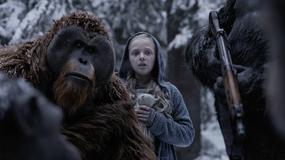 """""""Wojna o planetę małp"""": 10 ciekawostek o nowej części"""