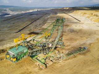 Prezes PGE nie zgadza się na zamknięcie kopalni Turów. 'KWB prowadzi i będzie prowadzić wydobycie'