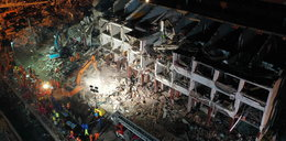 Eksplozja cysterny na autostradzie w Chinach. 18 zabitych i 189 rannych