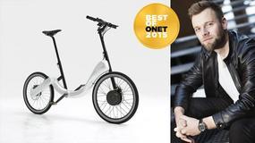 """W Mielcu nie wiedzieli, że nie da się tego zrobić i to zrobili, czyli jak powstawał """"smart"""" rower produkowany na Podkarpaciu"""