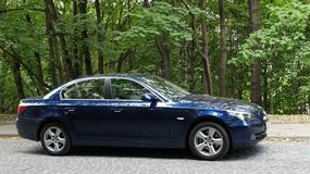 Test: BMW seria 5