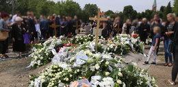 Pogrzeb ofiar wybuchu gazu. Pożegnali mamę i jej córki