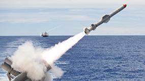 """RGM-84 Harpoon - amerykańskie """"kły"""" polskich fregat OHP"""