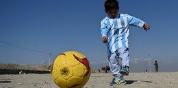 Lionel Messi dotrzymał słowa wobec biednego chłopca
