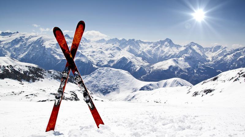 Sezon narciarski w pełni