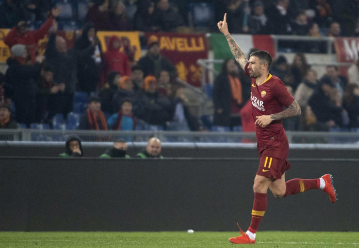 FK Roma, FK Bolonja