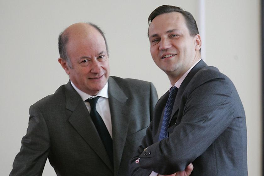 Rostowski i SIokorski