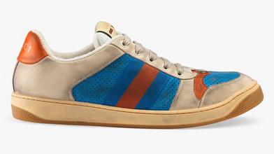 Gucci predstavuje novú kolekciu  Tvoje staré špinavé tenisky môžu byť stále  IN 71a23717ded