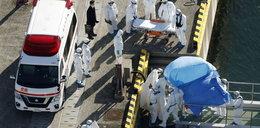 Koszmar na wycieczkowcu! Wykryto epidemię, tysiące pasażerów odciętych od świata