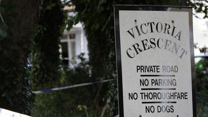 Troje dzieci wród ofiar nożownika na wyspie Jersey