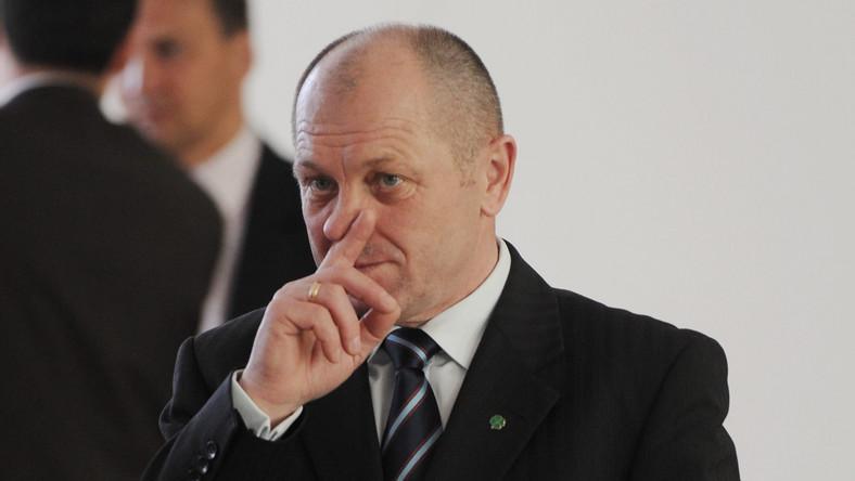 Minister rolnictwa szacuje, że straty w uprawach ozimych z powodu wymarznięcia mogą przekroczyć 3 mld zł