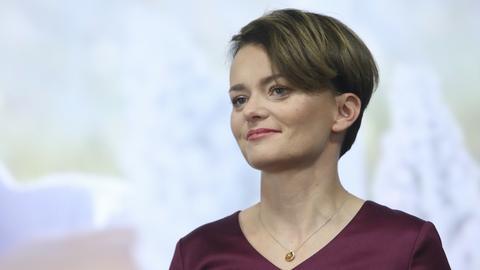 Licencje synów Jadwigi Emilewicz pojawiły się w wykazie Polskiego Związku Narciarskiego dopiero po tym, gdy zapytała o to redakcja tvn24.pl.