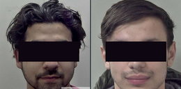 Polacy skazani za napad z nożem na bezbronnego nastolatka. Ukradli mu ostatnie grosze