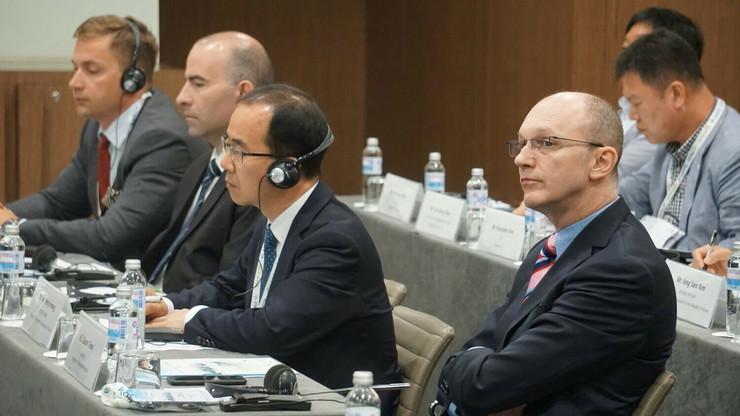 Goran Trivan, Južna Koreja2, Tanjug, Ministarstvo životne sredine