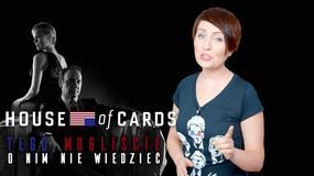 """""""Jakby niepaczeć"""": 8 rzeczy, które warto wiedzieć o """"House of Cards"""""""