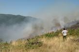 Požar Planinica