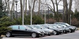 Nie będzie 116 nowych limuzyn dla rządu?