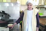 NOVIPAZAR Budimirka Mladenovic svoj motel nije ostavila ni zbog posla u Ujedinjenim nacijama foto N. Kocovic