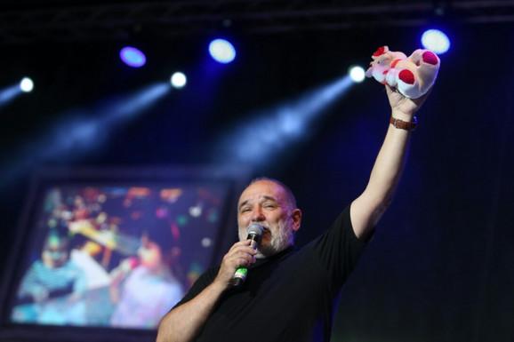 Đorđe Balašević jutros je imao infarkt, u oktobru je nastupio u Beču, a evo ŠTA JE REKAO na jednom koncertu