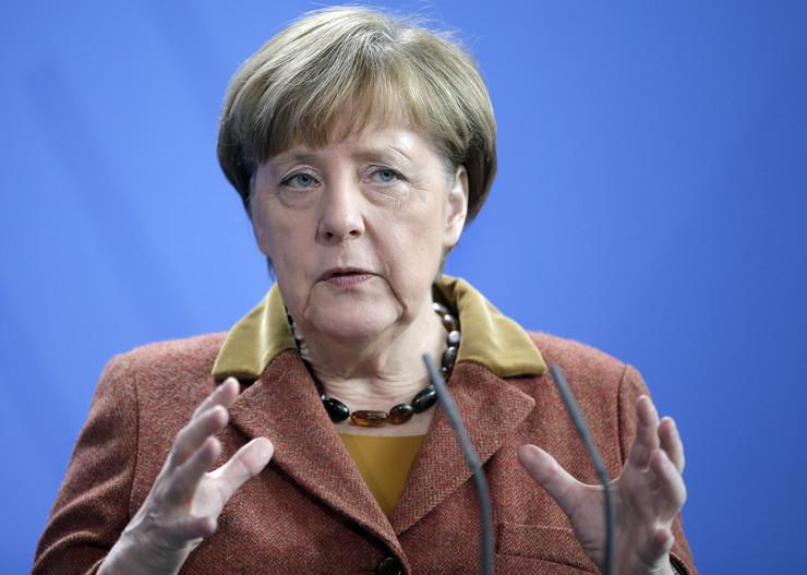 Angela Merkel ap