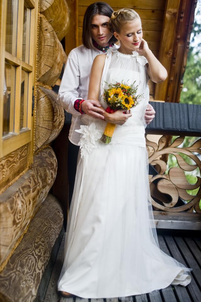 ślub W Stylu Folk Góralskie Wesele ślub