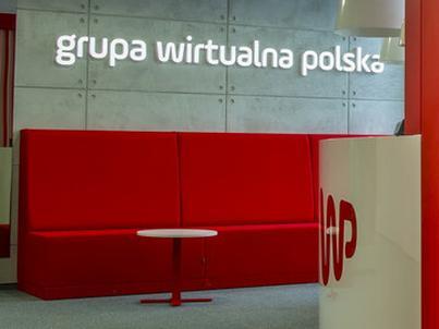 Wirtualna Polska zaprezentowała swoje wyniki finansowe