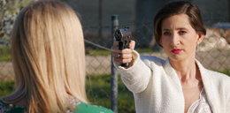 """Dramat w """"Pierwszej miłości"""". Panna młoda zastrzeli Emilkę?"""