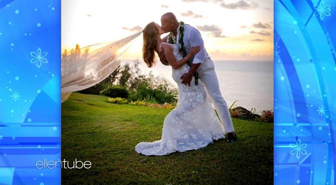 Romantika na Havajima