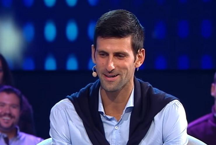 Novak Đoković 1