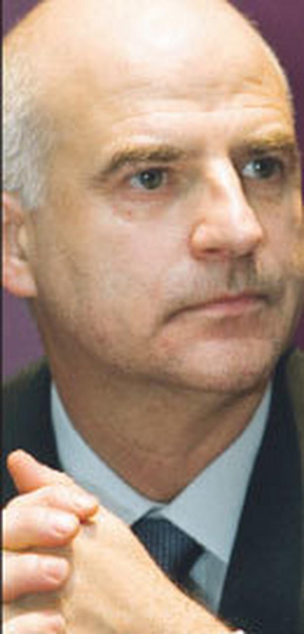 Mirosław Bieliński, prezes zarządu Energi