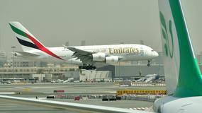Pilot wolał zachować ostrożność, więc wyprosił z pokładu pasażerkę z bolesną miesiączką