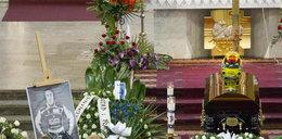 Ostatnie pożegnanie Krystiana Rempały