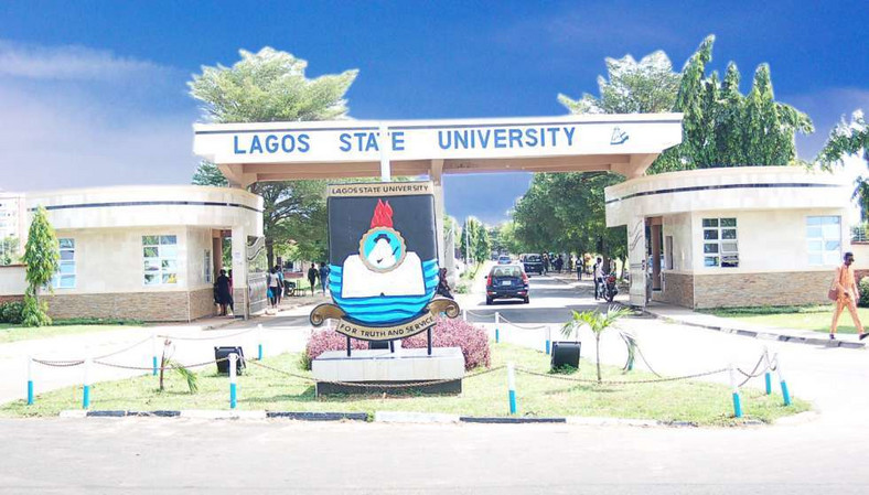 Lagos State University is the first institution in Nigeria to break Mass Communication into seven departments (Premium Times)