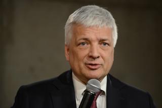 Nieoficjalnie: Prof. Gwiazdowski kandydatem PSL i Konfederacji na RPO