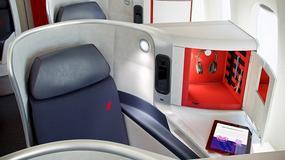 Tańsze loty Air France KLM w Klasie Biznes i Premium Economy
