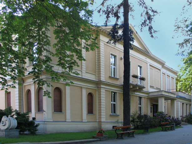 PWSTiF Łódź HuBar, CC BY-SA 2.5 , via Wikimedia Commons
