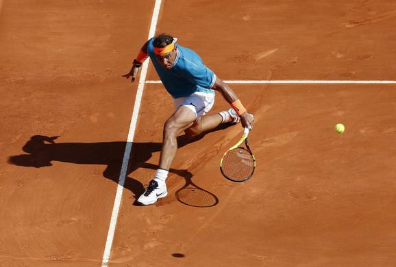 Rafael Nadal nije tek tako