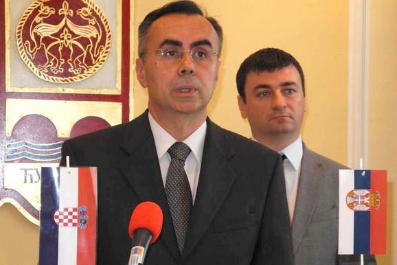 Gordan Markotići Ninoslav Erić