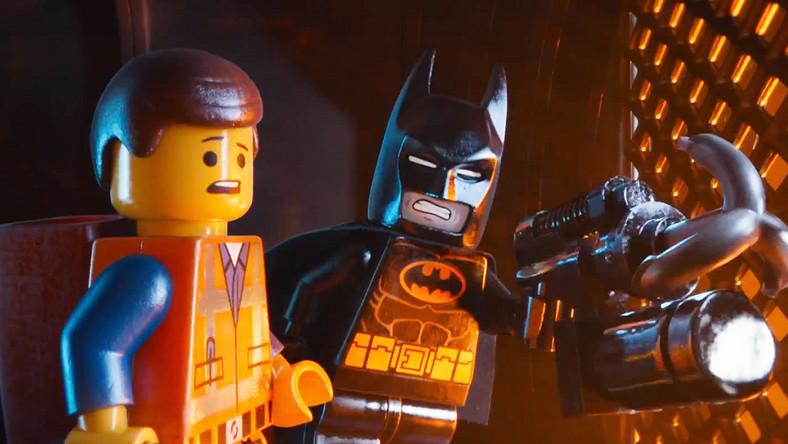 Blu Ray Lego Przygoda Klocki Szczęścia Recenzja Film