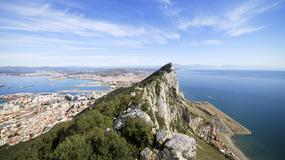 """Władze Gibraltaru mówią """"nie"""" dla zagranicznych samochodów"""